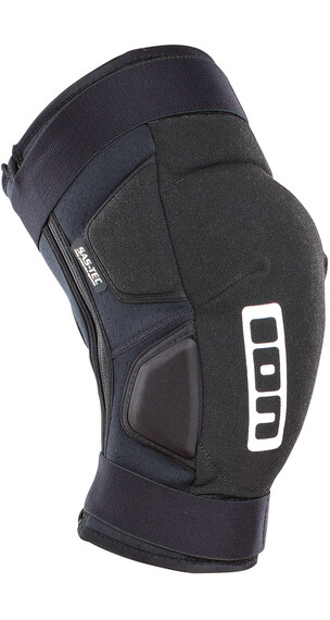 ION K_Pact_Amp Knee Protectors black